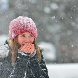 alergie la aer rece