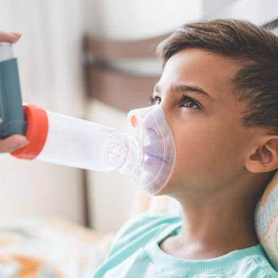 astm bronsic la copii