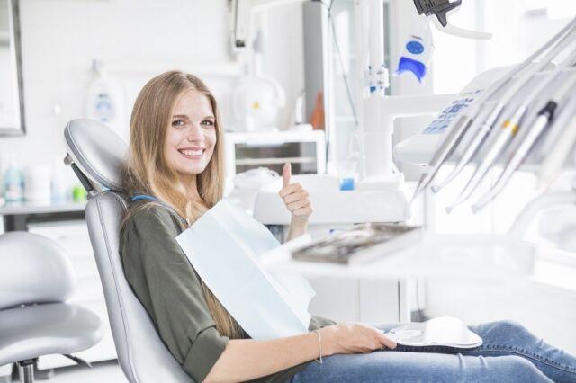 alergia de contact la materiale dentare