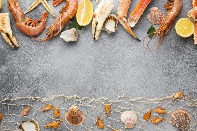 alergie crustacee