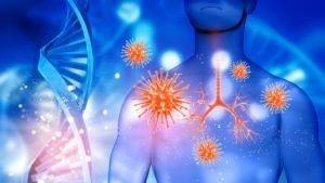 coronavirus astm bronsic