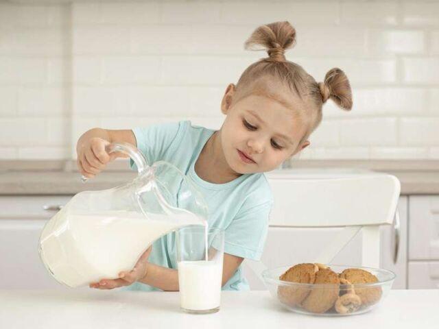 alergia la proteinele laptelui de vaca